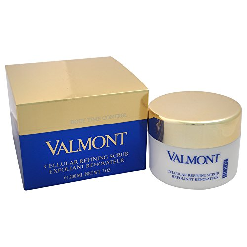 Valmont Body Time Control Crème Exfoliante Corps 200 ml