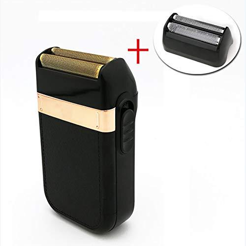 FHZY Kemei New Km-2024 Carga USB Reciprocante Doble