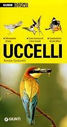 41PxkRoNLcL. SL250  I 10 migliori libri sugli uccelli