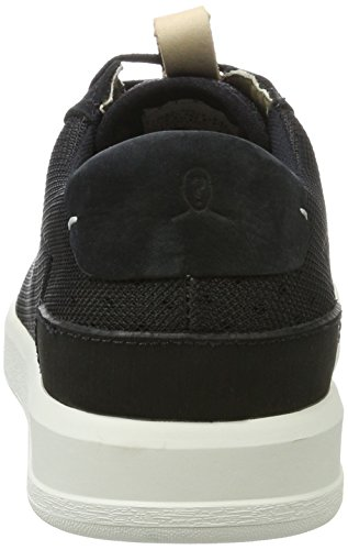 OHW? Ashton, Sneakers basses homme Schwarz (Black/Black)