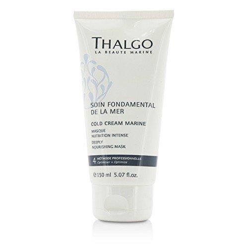 Thalgo Soin Fondamental de la Mer Masque Nutrition Intense 150ml (Salon Size)