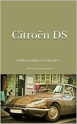 Citroën DS: Ambassadrice  Française