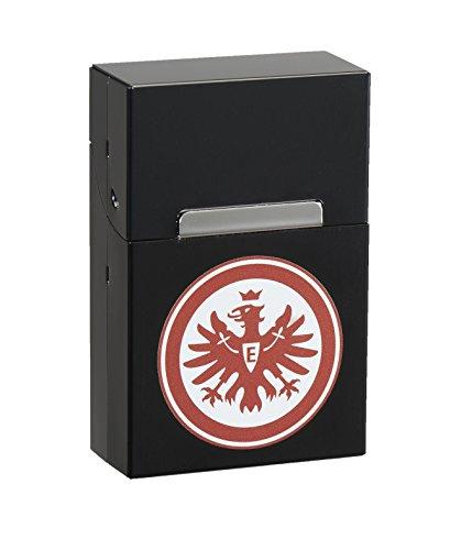 MM 27.2617 AluBox Eintracht Frankfurt, schwarz gebraucht kaufen  Wird an jeden Ort in Deutschland
