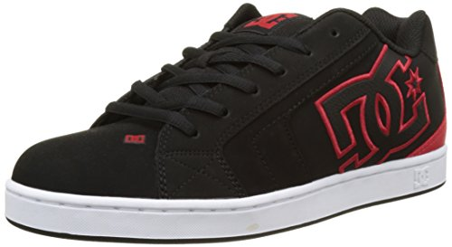 DC Shoes Net, Baskets Basses Homme