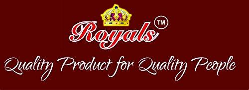 Royals Magic Tablet Coin Tissue (100)