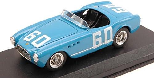 Art-Model AM0138 Ferrari 225 S Riverside N.60 1952 1:43 MODELLINO MODELLINO MODELLINO Die CAST Model | Dans Plusieurs Styles  7323e4