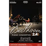 Beethoven - Piano Concertos Nos. 2 & 4 (Nelson, Duchable) [DVD]