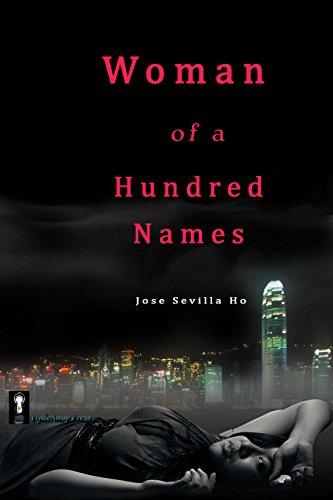 Woman of a Hundred Names (English Edition)