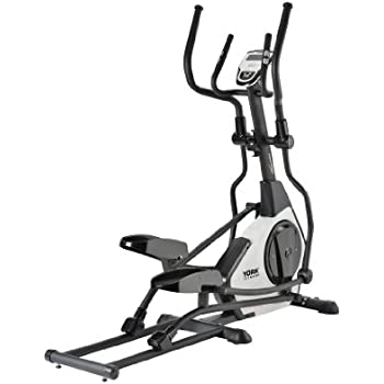 York Fitness White Perform 230 Front Drive Cross Trainer