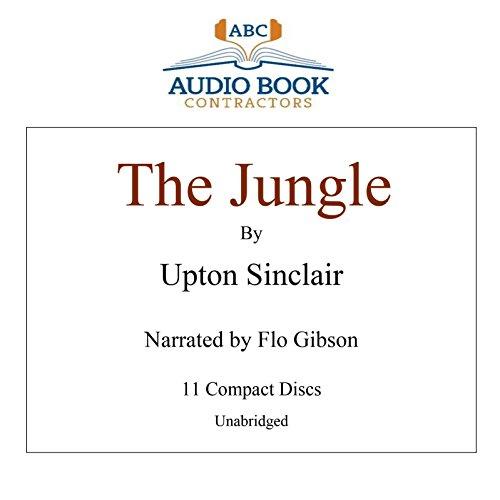 The Jungle (Classics on Cd)