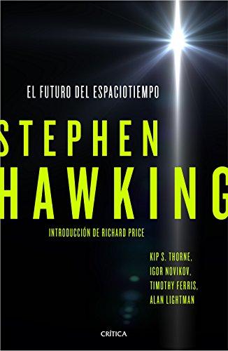 Portada del libro El futuro del espaciotiempo: Introducción de Richard Price (Drakontos)