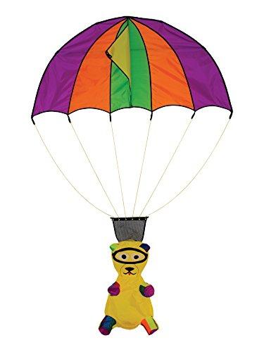 Breeze in The Bär Fallschirmseide Kite