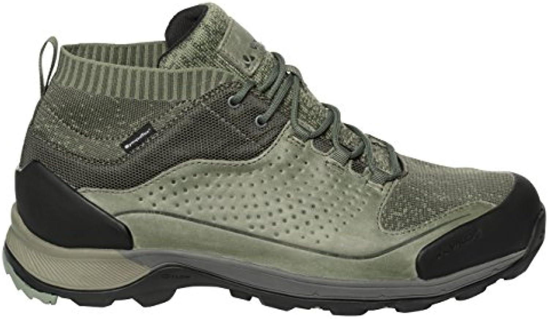 VAUDE Men's TRK Skarvan STX, Zapatos de Low Rise Senderismo para Hombre