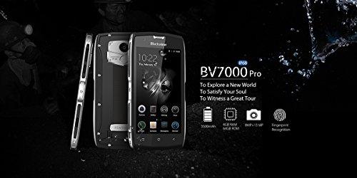 Blackview BV4000  Pro tel  fono inteligente