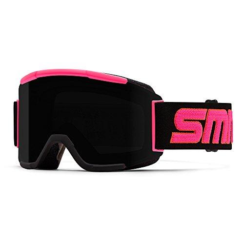 Smith Erwachsene Squad Skibrille Stevens ID M/L