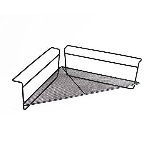 Preisvergleich Produktbild ZWL Regal Triangle Shelf Office Desktop Blume Mehrschichtige Debris Rahmen Regal Balkon Der Winkel-Rack Fashion. z ( Farbe : A )