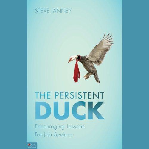 The Persistent Duck  Audiolibri
