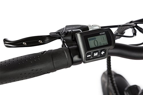 Kompakt Klapprad E-Bike Faltrad Bild 4*