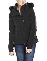 Bench Core Asymmetrical Jacket, Blouson Femme
