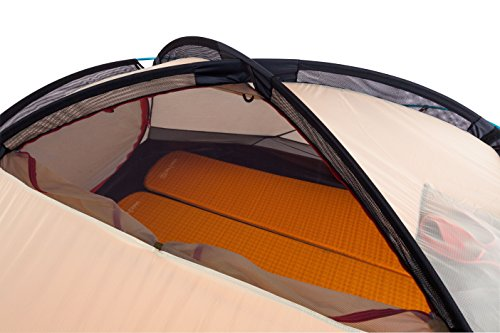 Wechsel Tents Precursor 4 Personen Geodät - Unlimited Line - Winter Expeditions Zelt - 6