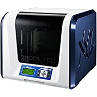 XYZ Printing da Vinci Jr. 1.0 3-in-1, 3D Printing/3D Scanning/Optional Laser Engraver, 15x15x15cm Built Volume - ukpricecomparsion.eu