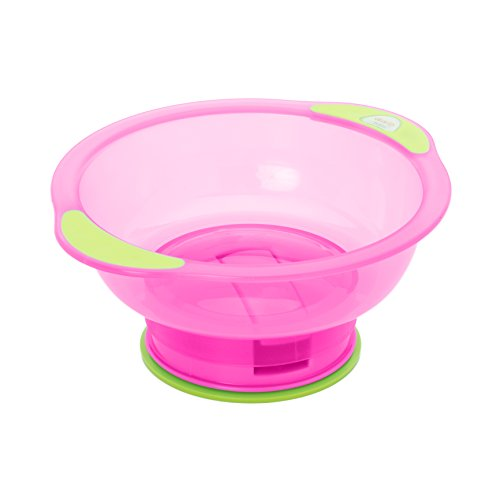 Vital Baby Suction Bowl Unbelievabowl (Pink)