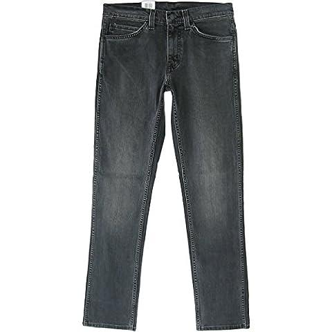 Levis Line 8 Jeans Men 511 SLIM 29923-0007 Black Stonewash, Hosengröße:32/32