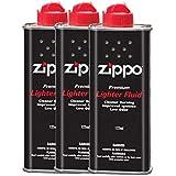 Lighter Fluid 125 Ml - Pack of 3