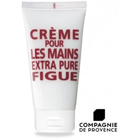 Compagnie de Provence Shea Butter Hand Cream - Figue -