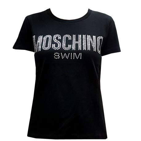 Moschino swim - t-shirt - 4a1918