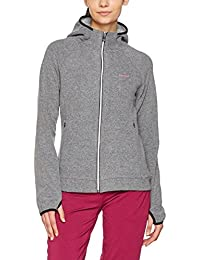 Venice Beach Damen Fleecejacke Zarina Fleecejacket