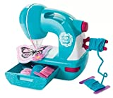 AosyGFR Nähen Hause Exklusive Nähmaschine Spielhaus Kreatives Mädchen Handgewebte DIY Spielzeug