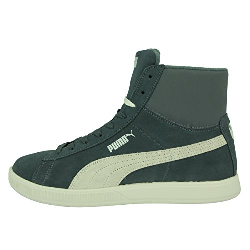 Shoes Archive Lite Mid Suede NM sycamore-white 14/15 Puma turbulence-white
