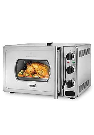 Tabletop microwave ovens caravan