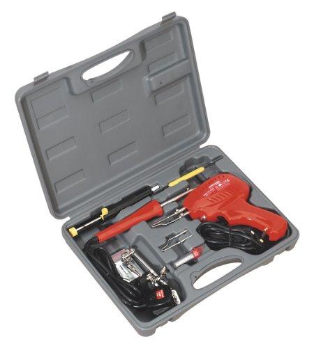 sealey-sd300k-soldering-gun-iron-kit-8pc-230v