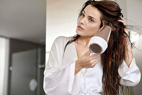 Philips HP8280/00 Moisture Protect Haartrockner, weiß - 3