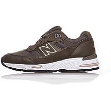 New Balance - Zapatillas de Ante para Mujer * *