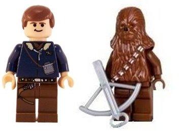 Han-Solo-Chewbacca-LEGO-Star-Wars-Figures