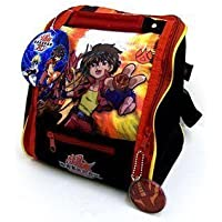 Bakugan Boys Delux School Lunchbag Lunch Bag by Sambro preisvergleich bei kinderzimmerdekopreise.eu