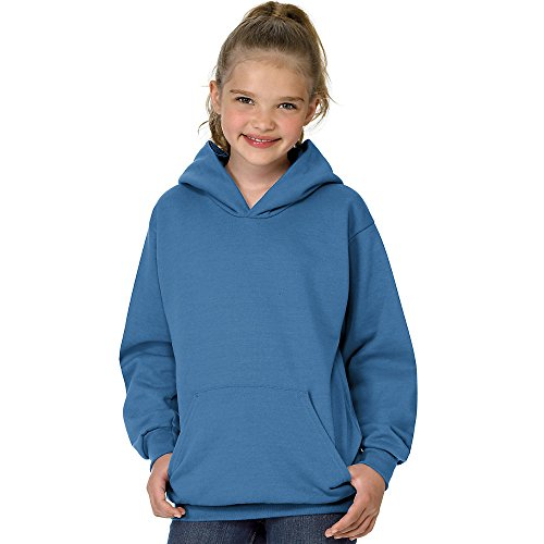 Hanes ComfortBlend® EcoSmart® Youth Pullover Hoodie