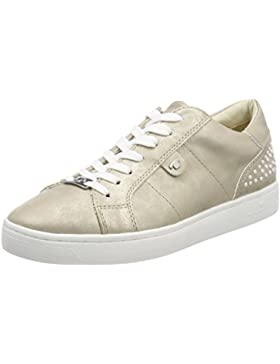 TOM TAILOR Damen 4892619 Sneaker