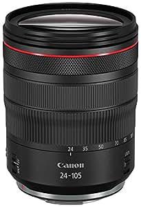 Canon RF 24-105mm f/4L IS USM Objektiv (77mm Filtergewinde) schwarz