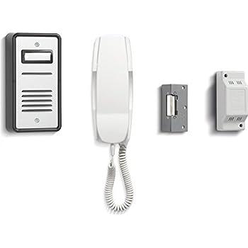 Bell 901 1 Way Audio Door Entry System Amazon Co Uk