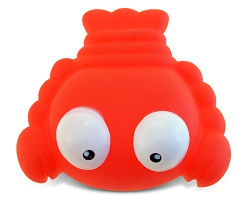puzzled-lobster-bath-buddy-squirter-red-3-inch-by-puzzled