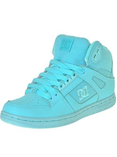 DC Shoes Rebound High - Chaussures Montantes pour Femme 302164