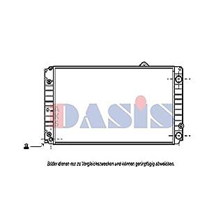 AKS DASIS 480380N Kühlung