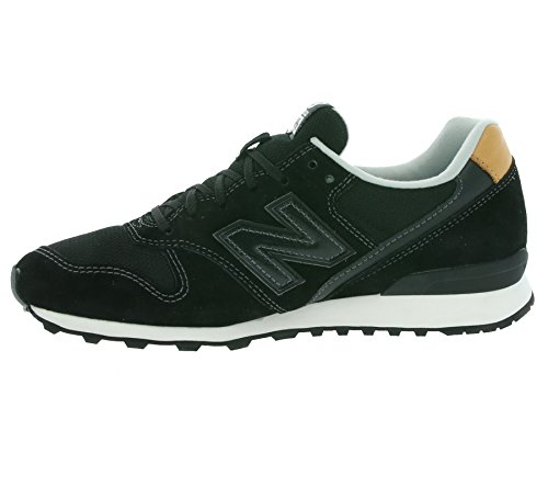 New Balance Damen M780bb5 Sneakers Schwarz