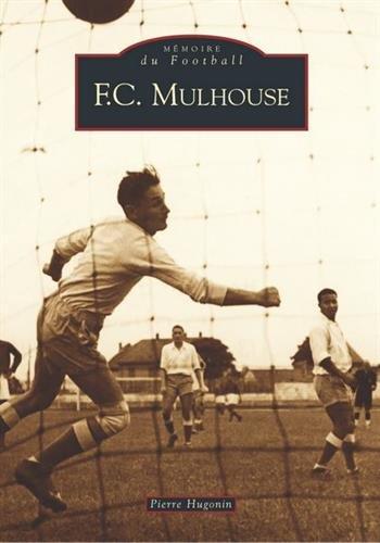 FC Mulhouse par Pierre Hugonin