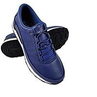 Zerimar Zapatos de Golf Hombre lU2DsrRM