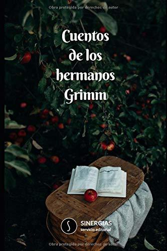 Cuentos de los hermanos Grimm por Sinergias servicio editorial